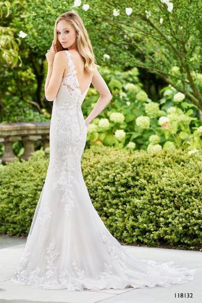 118132 - Mon Cheri Wedding Dress - Geraldinne Style - Sydney Hornsby